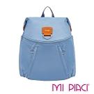 MI PIACI-BELLA系列絢麗後背包-月光藍1681621