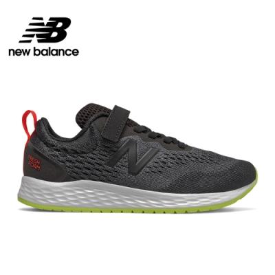 【New Balance】童鞋_中性_黑色_YAARICL3-W楦