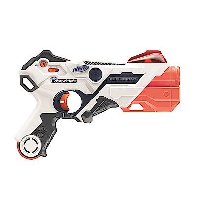 【孩之寶Hasbro】NERF 光射系列 單發射擊 2280