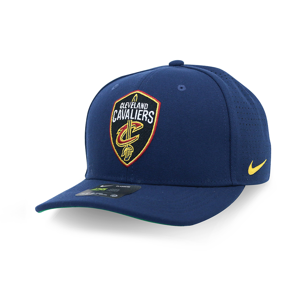 NIKE NBA 隊徽棒球帽 騎士隊 878037419