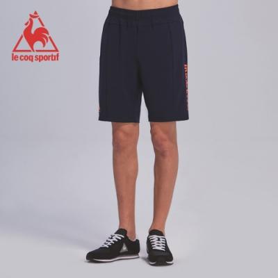 法國公雞牌短褲 LAJ8142239-男-藏青