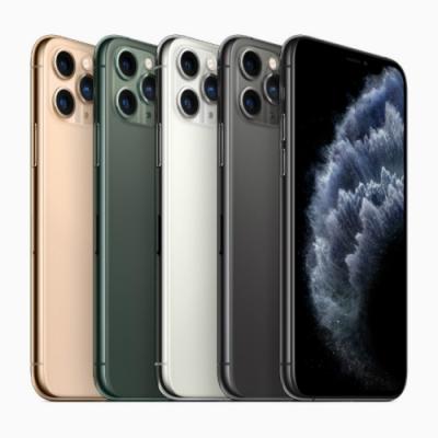 Apple iPhone 11 Pro 64G 5.8吋智慧型手機-灰色系