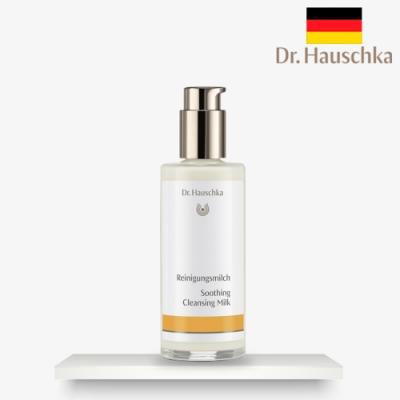 Dr. Hauschka 德國世家 律動卸妝洗面乳 145ml (德國版)