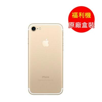 福利品iPhone 7 128G-2019 九成新