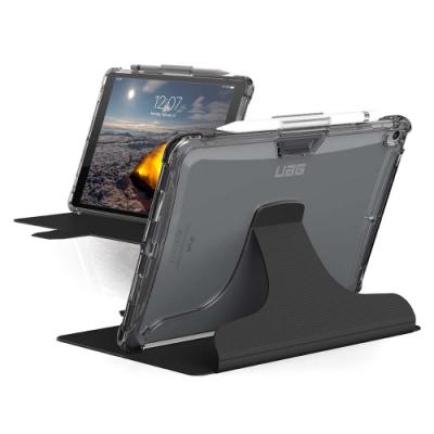 UAG iPad Air 10.5吋耐衝擊全透保護殻-透明