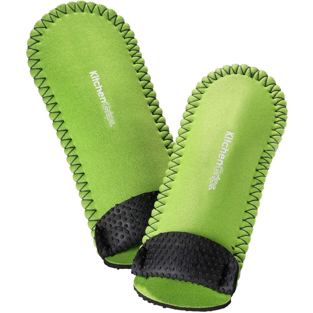 《CUISIPRO》Grips鍋把隔熱套2件(綠)