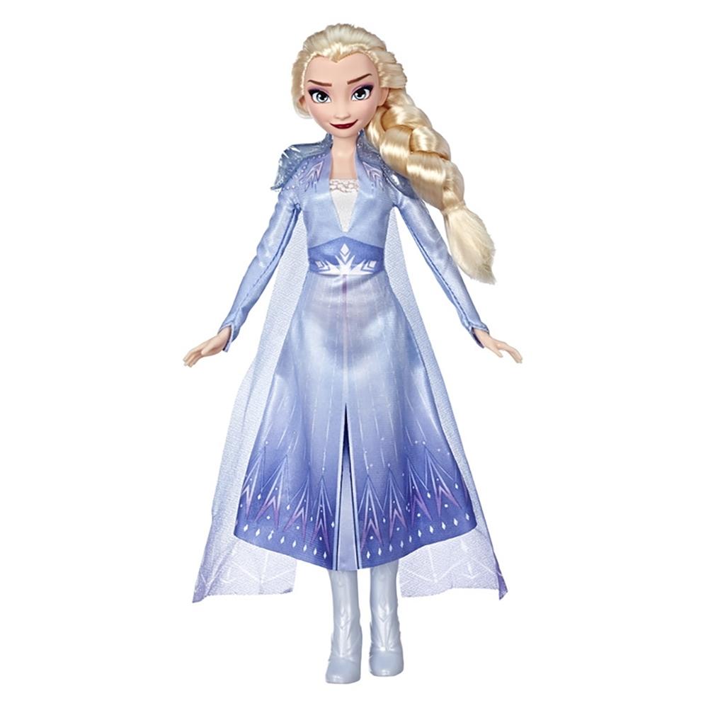 迪士尼公主系列 - 冰雪奇緣2 基本人物組(艾莎)