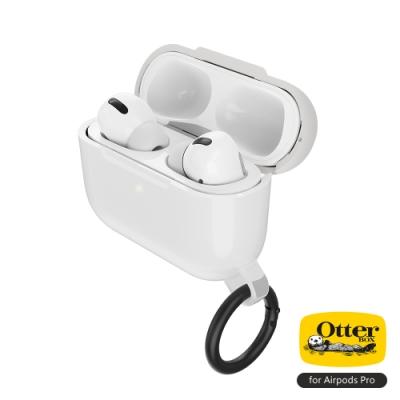 OtterBox AirPods Pro Ispra 防摔保護殼-透明