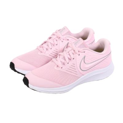 Nike 慢跑鞋 STAR RUNNER 2 (GS) 女鞋/大童鞋