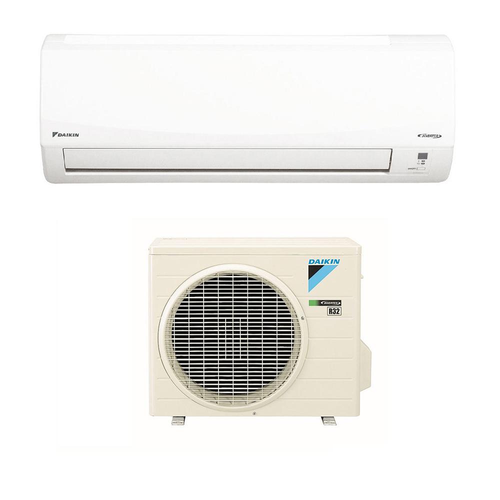 DAIKIN大金 5-6坪經典系列變頻分離式冷暖氣RHF30RVLT/FTHF30RVLT