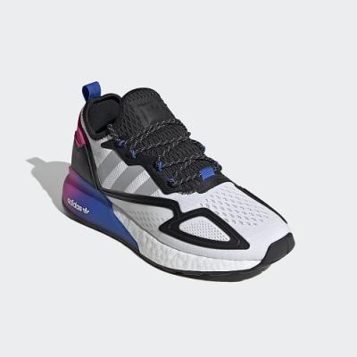 adidas ZX 2K BOOST 經典鞋 男 FX8835