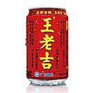王老吉涼茶-310ml(24入/箱)