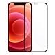 Metal-Slim Apple iPhone 12 mini 0.3mm 3D全膠滿版9H鋼化玻璃貼 product thumbnail 1