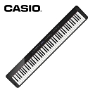 CASIO PX-S3000 88鍵數位電鋼琴 經典黑色款
