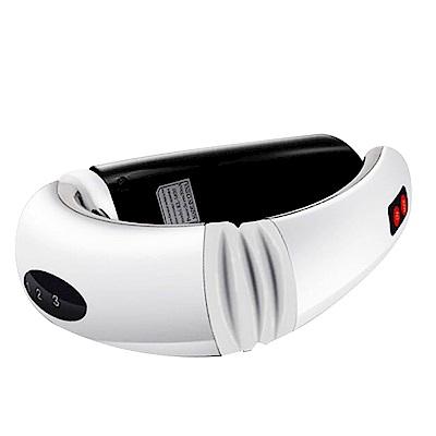 Mavoly 美樂麗 經典3D真人手感 肩頸按摩器-電池版 OA-22