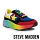 STEVE MADDEN-FRANCEY 街頭炫彩 潮流星星厚底老爹鞋-彩色 product thumbnail 1