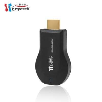 人因MD3062EK--無線HDMI同步分享棒