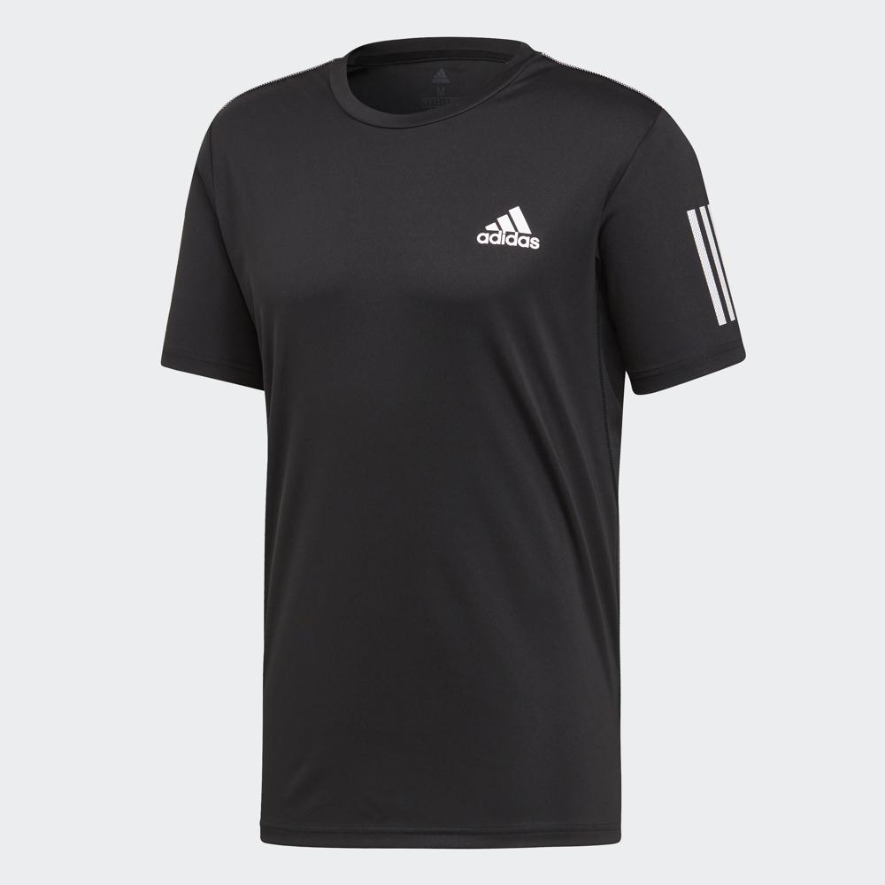 adidas 短袖上衣 男 DU0859