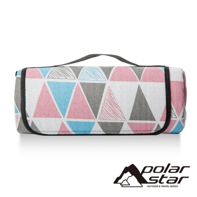 PolarStar 時尚簡約野餐墊 145X200cm 1900022