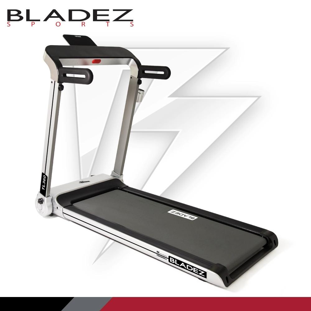【BLADEZ】U3 GTR戰神全智能跑步機(同級最高規格15km)