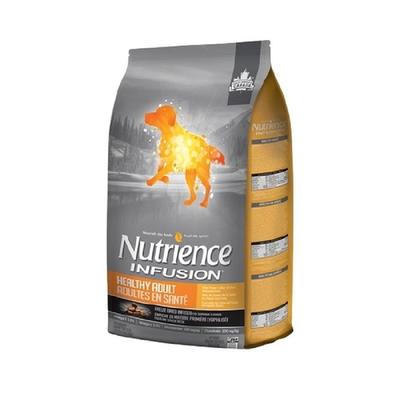 Nutrience紐崔斯INFUSION天然糧系列-成犬雞肉 10kg(22lbs) 送全家禮卷100元*1張