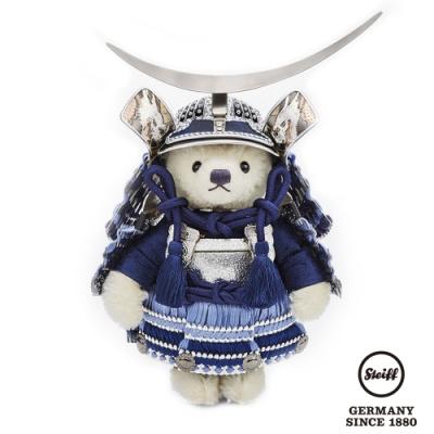 STEIFF德國金耳釦泰迪熊  武士熊 2020  (海外限量版)