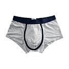 透氣纖維運動型平口內褲(2件組)  k51245 魔法Baby
