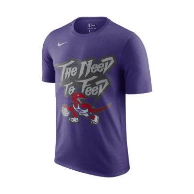 NIKE NBA HWC 短袖T恤 暴龍隊