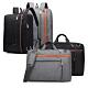 17.3吋 新本格 真三用款手提包/側背包/後背包 大容量防潑水平板筆電商務包