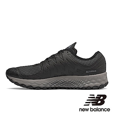 New Balance 越野跑鞋 MTKYMWB1 2E 男性 黑色