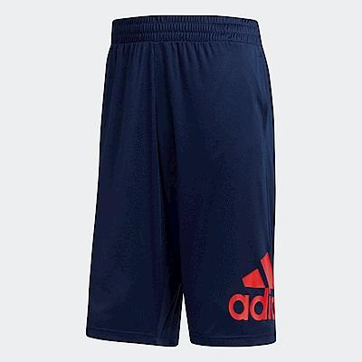 adidas 運動短褲 男 BR1951