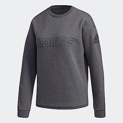 adidas ID運動上衣 女 DT2383