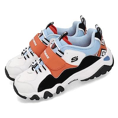 Skechers 休閒鞋 One Piece 航海王 童鞋