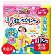 日本【大王】Goon 兒童游泳戲水用 尿褲L號12張入#女生用---兩包裝 product thumbnail 1