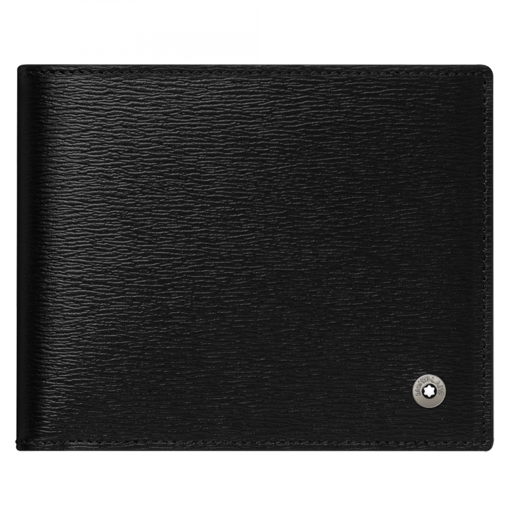 MONTBLANC 萬寶龍 4810系列 11卡+照片皮夾