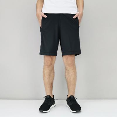 Adidas TMAC SHORT 男 短褲 黑