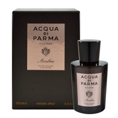 Acqua di Parma 帕爾瑪之水 琥珀古龍水 100ml