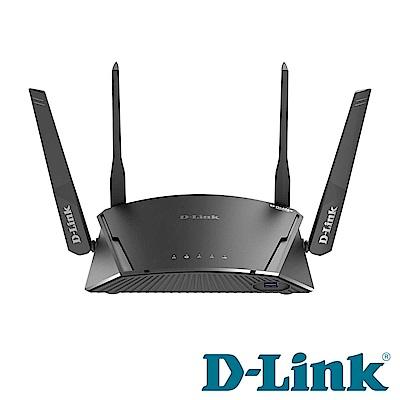D-Link DIR-1960 AC1900 Wi-Fi Mesh 無線路由器