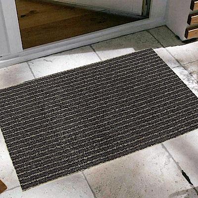 范登伯格 - 卡隆 造型刮泥踏墊 (90 x 150cm)