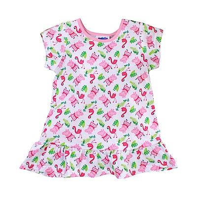 粉紅豬小妹連身裙 k51190 魔法Baby
