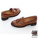 SM-日系復古鞋(2色)