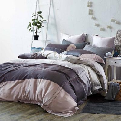 岱思夢 加高天絲床罩六件組 加大6x6.2尺 純品