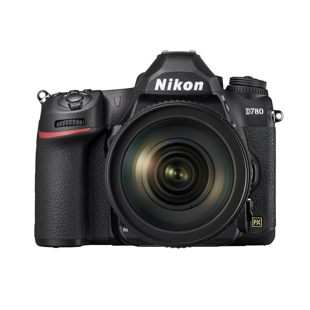 Nikon 尼康 D780 24-120mm kit (國祥公司貨)