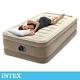 【INTEX】超厚絨豪華單人加大充氣床-寬99cm (內建電動幫浦-fiber tech)(64425) product thumbnail 2