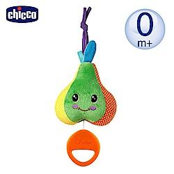 chicco-繽紛彩梨音樂拉鈴