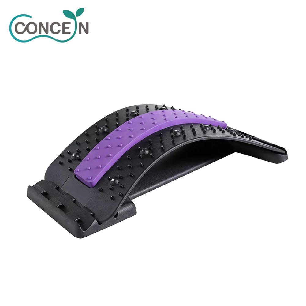 Concern康生 背部按摩腰椎伸展二代頂腰器 CON-FE105