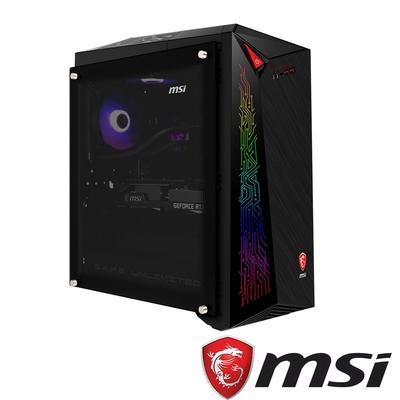 MSI微星 Infinite X 11TJ-1215TW 電競電腦(i9-11900K/64G/3T+2T SSD/RTX3090-24G/Win10)