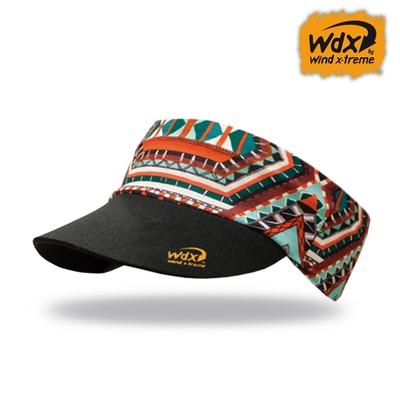 【Wind x-treme】多功能頭巾帽 HEADBAND PEAK 16122 MAIRA