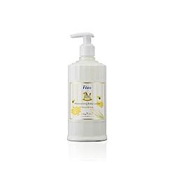 Fees法緻 嬰兒滋潤保濕乳液-蜂蜜米300ml