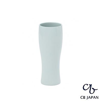 CB Perle CB 粉色佳人雙層不鏽鋼陶瓷啤酒杯/380ml-3色